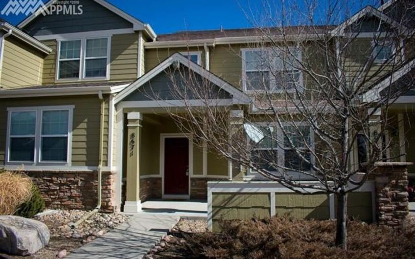 8671 Quinn Pt, Colorado Springs, CO 80924