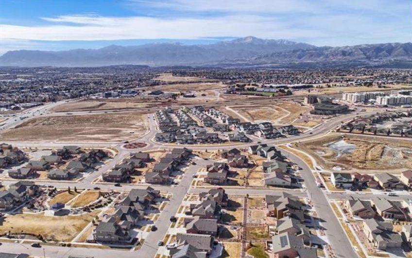 5595 Cisco Dr, Colorado Springs, CO 80924